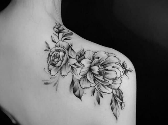 Tattoos para mujeres diseños