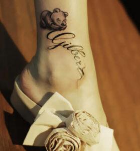 tatuajes-para-mujer-en-el-tobillo-elegantes