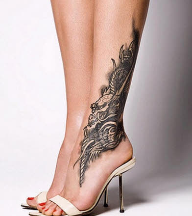 tatuajes-para-mujer-en-el-tobillo-transgresores