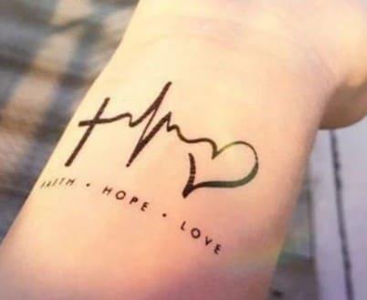 tatuajes pequeños para mujer ideas